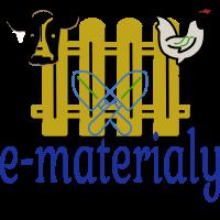 e-materialy