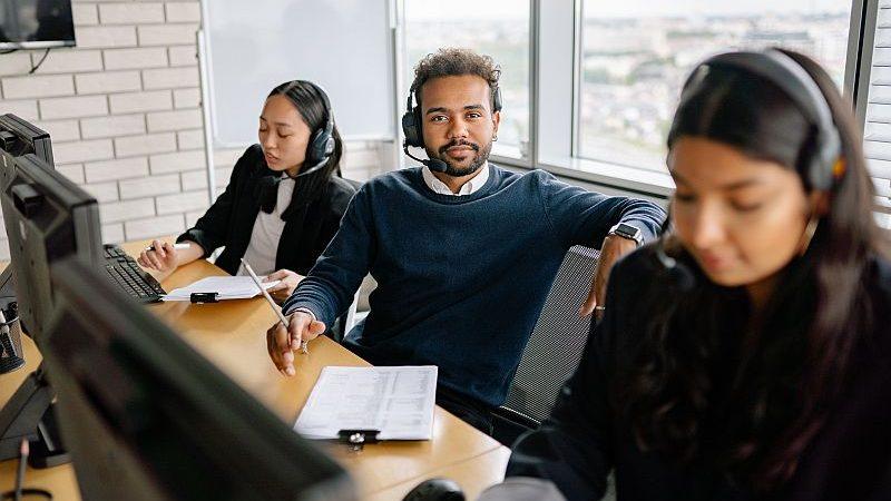 Outsourcing IT czyli serwis informatyczny dla biznesu.