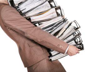 Archiwizacja danych co zyskam przy umowie na tworzenie danych zapasowych firm biurowych.